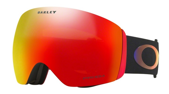 gogle Oakley Flight deck 705059 PRIZM
