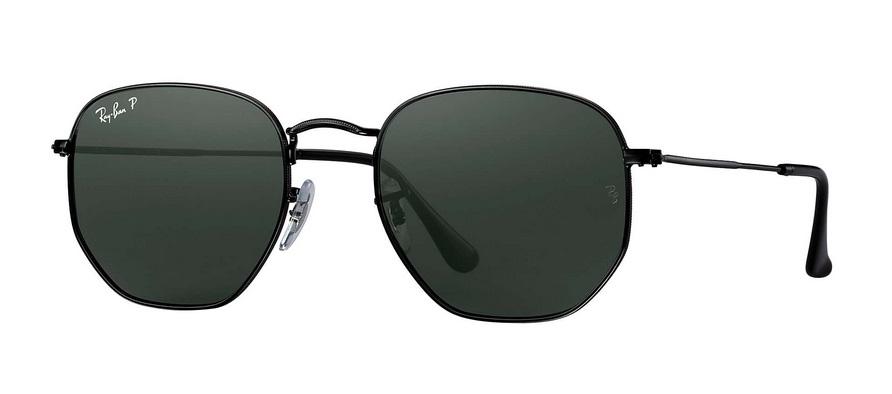 b7d8324986ae3a Płaskie okulary przeciwsłoneczne RB3548N są dostępne zarówno w klasycznych  kolorach, jak również w śmiałych odcieniach soczewek flash, zawsze w parze  ze ...