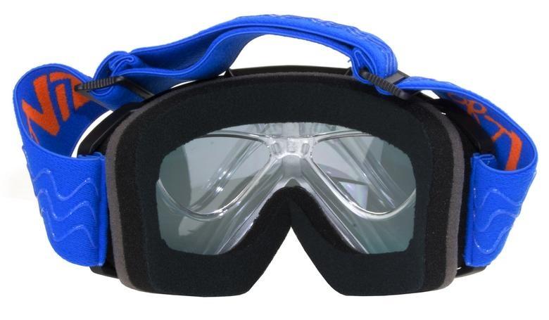 Aquaviz maska do nurkowania z wkładką korekcyjną :: Hosz.pl