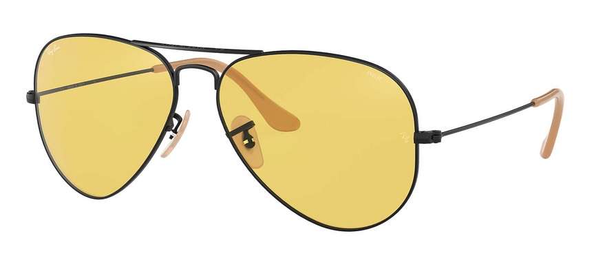 RB 3025 90664A AVIATOR FOTOCHROM EVOLVE